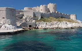 location de bateaux marseille chateau d'if