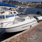 location de bateaux à saint mandrier