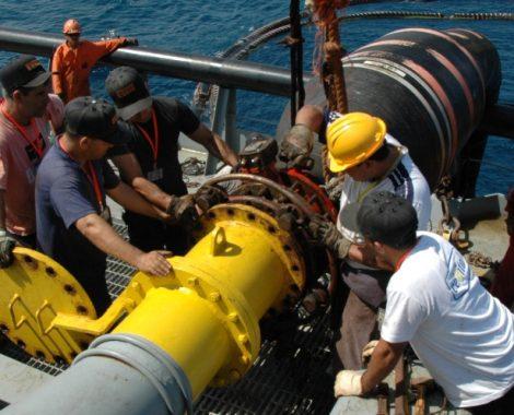 société de travail maritime emploi skippers capitaine recrutement